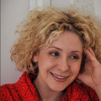 Sarah Lightman